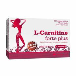 Л-карнитин как принимать для похудения в капсулах отзывы