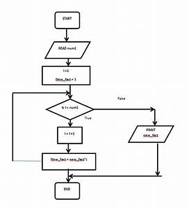 Flowchart Examples   How A Flowchart Can Help You Program