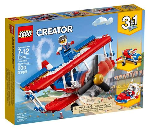 lego creator   official images  brick city