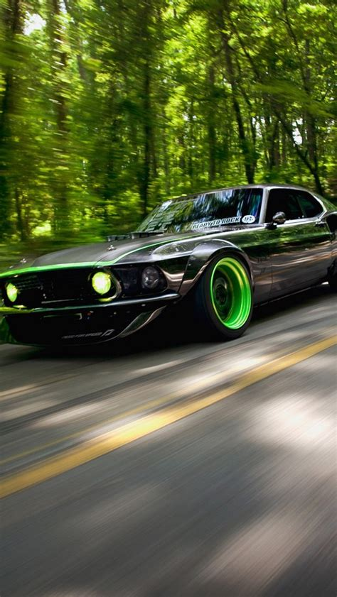 Ford Mustang Wallpaper Iphone X by Wallpapers For Iphone 5 Find A Wallpaper Background Or