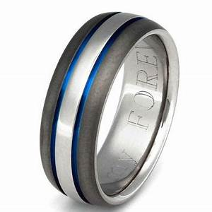 shop thin blue line on wanelo With law enforcement wedding rings