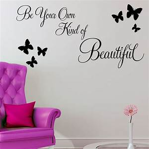 Quote wall decal nursery decals quotes quotesgram