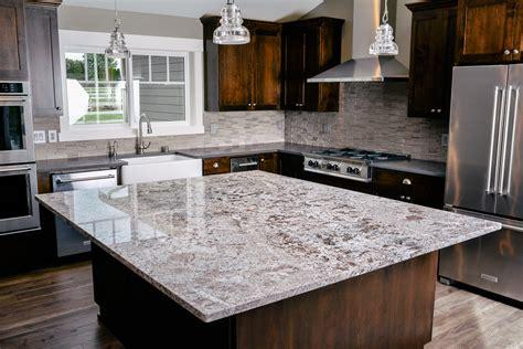 island kitchen remodeling gallery granite marble quartz countertops in seattle