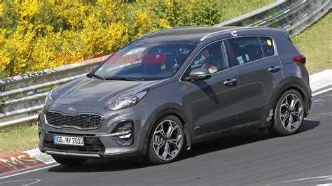 2020 Kia Sportage Review by 2020 Kia Sportage Car Review Car Review