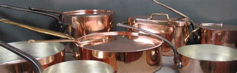 tin lined copper cookware health effects benefits cookware uk chowhound