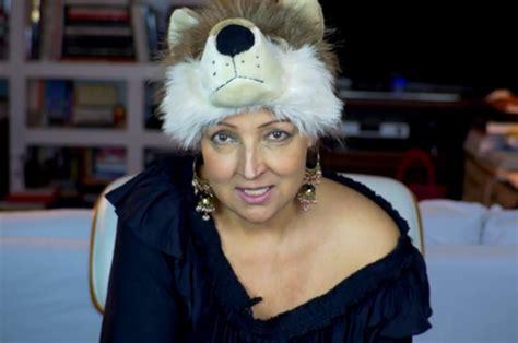 Betty Lago estreia canal no YouTube e fala de câncer ...