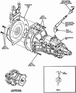 1993 Chevrolet Truck S10 Blazer 4wd 4 3l Fi Ohv 6cyl