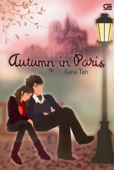 sinopsis  autumn  paris ilana tan  discovery