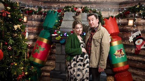 Not Going Out: Christmas Special 2015 | Dave Channel
