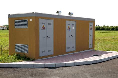 cabine mt bt cabine mt bt cabine elettriche cabina di trasformazione