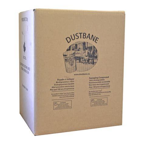 Dustbane Products Ltd.