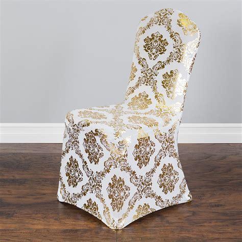 ltc bccov 093823 gold metallic damask stretch banquet