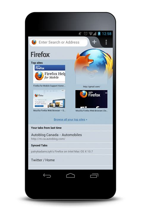 mozilla firefox telecharger