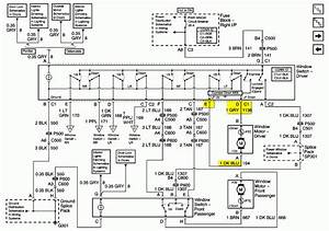 2002 Oldsmobile Intrigue Stereo Wiring Diagram