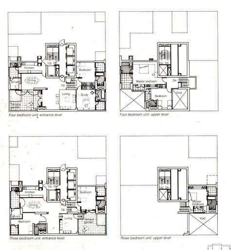 building plans 24 unit apartment building plans