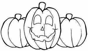 pumpkins coloring page - pumpkin coloring pages kids seasons autumn sheets with