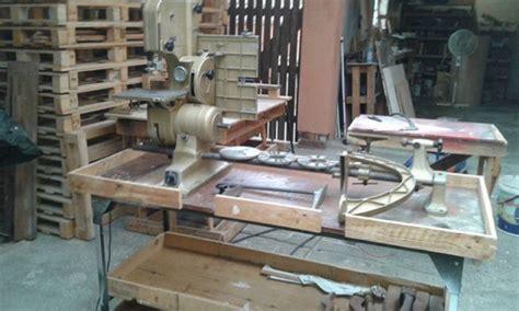 emco star    woodwork machine junk mail