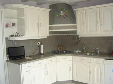 renovation cuisine peinture les cuisines de claudine rénovation relookage relooking cuisine meubles peinture sur bois
