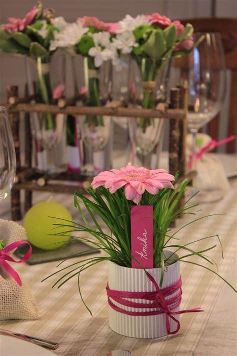 centre de table champetre decoration mariage deco