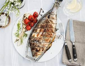 Fisch Grillen Weber : dorade grillen so wird 39 s perfekt deutsche see ~ Buech-reservation.com Haus und Dekorationen