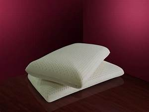 latex pillow With coolsense pillow