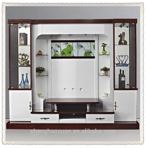 Cupboards Designs For Living Room by Cupboards Designs For Living Room Wooden Showcase Models