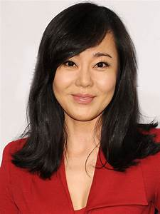Yunjin Kim Actor | TV Guide