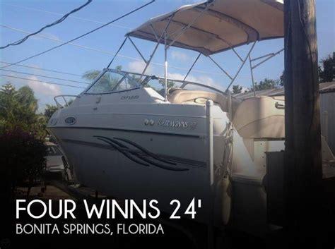 winns cuddy boats  sale