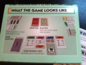 Monopoly Deal Rules