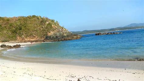 playa punta perula islas cocinas jalisco mexico youtube