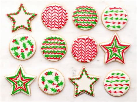 decorate sugar cookies recipes dinners  easy