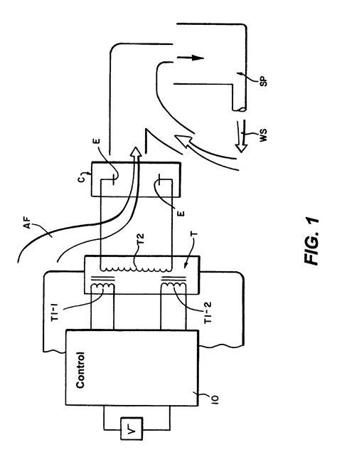 Patent Feedback Stabilized Ozone Generator