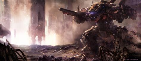 science fiction concept for titan a e by concept robots me and my titan by edvige faini