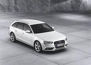 Audi A4 2012 : audi a4 avant specs photos 2008 2009 2010 2011 2012 autoevolution ~ Medecine-chirurgie-esthetiques.com Avis de Voitures