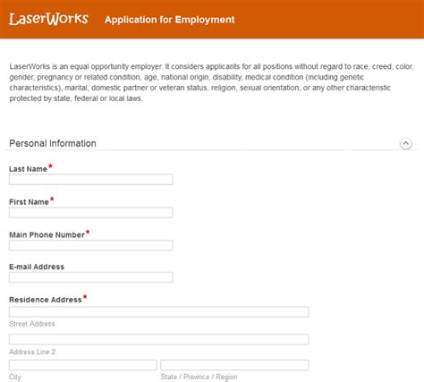 Employee Onboarding |Automate with Laserfiche Forms