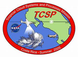 TCSP Logo | Earth Science @ Ames