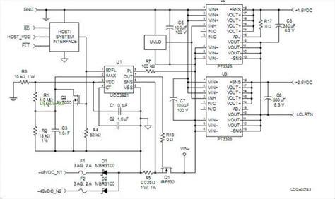 Computer Interface Circuit Page Circuits