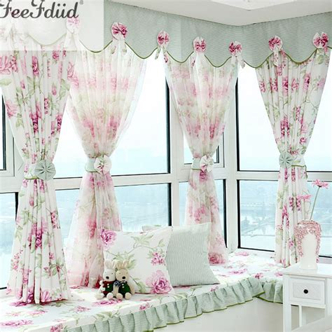 aliexpress buy sale modern curtains designs