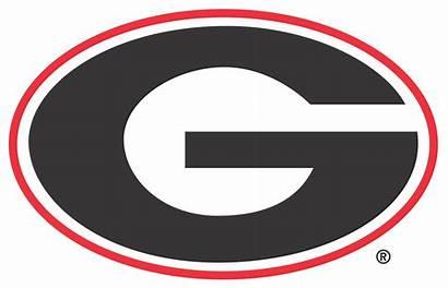 Georgia Bulldog Clipart Logos Transparent Svg Pixy