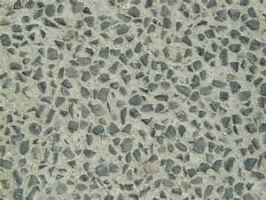 Gravier A Beton : phototh que beton lave a gravier noir ~ Premium-room.com Idées de Décoration