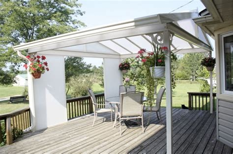 aluminum awnings for patios is an aluminum patio awning the right choice