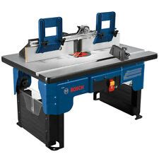 router tables  sale ebay
