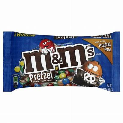 Chocolate Bag Pretzel Oz Medium Candies