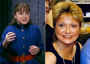Willy Wonka and the Chocolate Factory: Where are they now ...