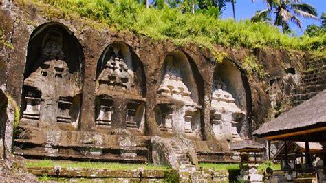 Gunung Kawi Temple Complex, Bali Indonesia Youtube