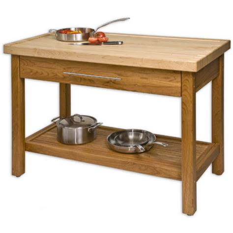 kitchen island prep table butcher block kitchen island table ideas 5139