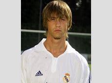 Guti Real Madrid CF
