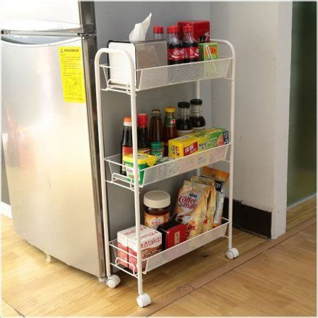 small kitchen wall storage solutions 48 kitchen storage hacks and solutions for your home 8100