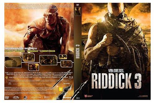 baixar grátis filme riddick 3 dublado