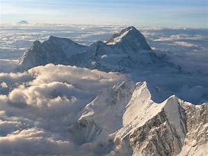 The gallery for --> Mount Everest Camp 4